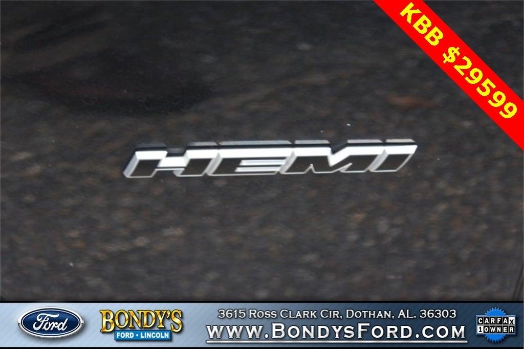 2017 Dodge Charger R/T In Dothan, AL   Bondyu0027s Ford