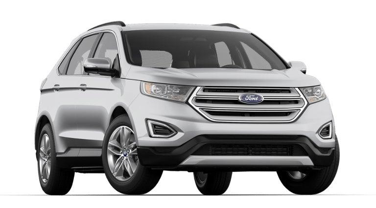 Ford Edge Sel In Dothan Al Bondys Ford