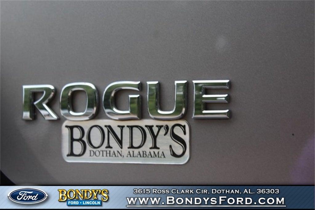 2012 Nissan Rogue S In Dothan, AL   Bondyu0027s Ford